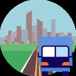 Smoovr wählt die besten lokalen Umzugsunternehmen für dich aus