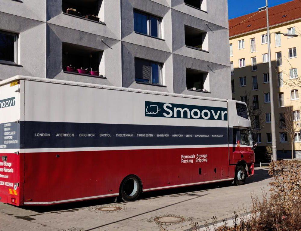 Smoovr Moves